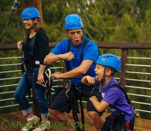 Trust CLIMB Works to ensure the safety of the whole family