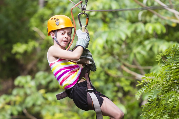 The Future of Ziplining in Hawaii