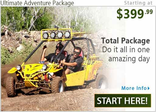 Ultimate Adventure Package