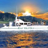 Sunset Snorkel Dinner Cruise Combo